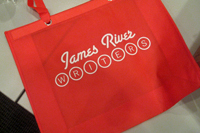 JRW Conference tote
