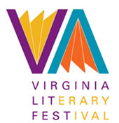 Virginia Literary Festival logo