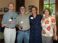 Writers Wednesday July 2012