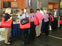 Annual Conference vendors