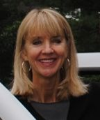 Literary Agent Deborah Grosvenor