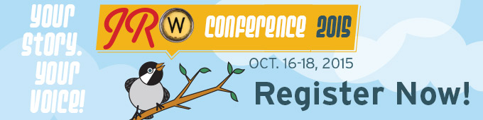 Register for the 2015 Annual Conference Now!