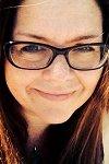 Author and Anthologist Kristina Wright