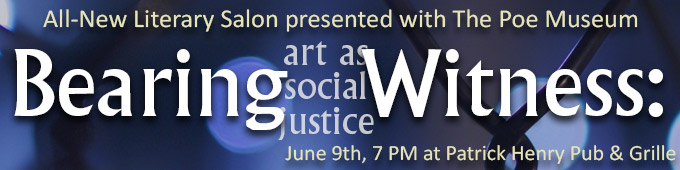 Bearing Witness: Art as Social Justice