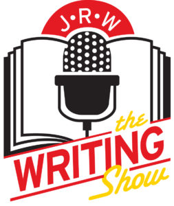 The Writing Show Logo