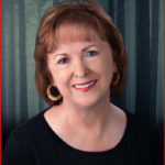 Maggie King Author Photo